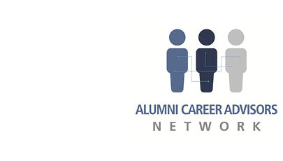Alumni Career Advisor Network